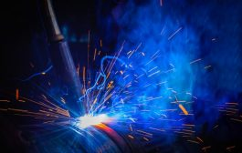 A hegesztés fontossága a fémiparban