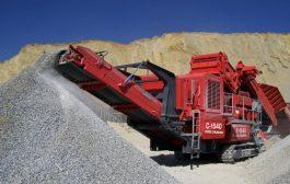 Gazdaságos és biztonságos bányamunka az alábbi gépekkel!