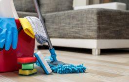 Professzionális magán és üzleti takarítás