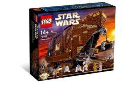 A legújabb LEGO-készletek webáruházból!