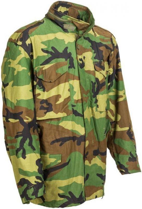 Olvadjon bele a természetbe katonai ruházattal!