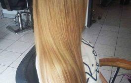 Kiváló minőségű, európai hajak hajhosszabbításhoz!