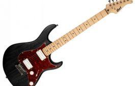 A gitárok és egyéb hangszerek szaküzlete