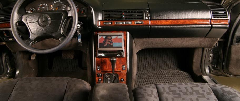 A megbízható autós multimédia