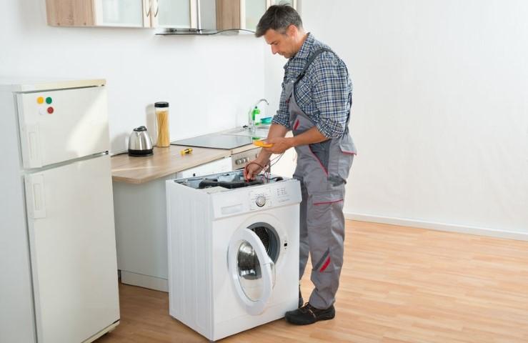 Idő előtt meghibásodott mosógépe?
