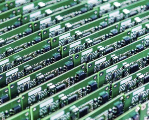 Nyomtatott áramkörök tervezése szakértőktől!