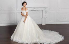 Hogy találjuk meg az ideális menyasszonyi ruhát?