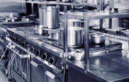 Az ipari konyhatechnika berendezései