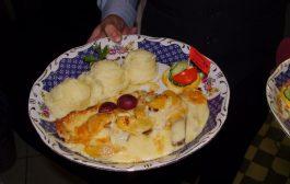 Minőségi ételek és italok: térjen be a Kakas Étterembe!