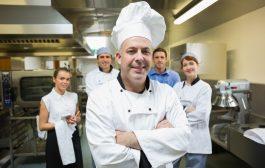 Érdekességek a szakács ruházatról