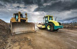 A gépi földmunka alapfeltételei