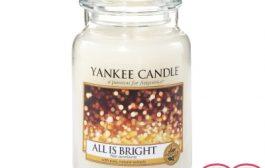 Yankee Candle minden mennyiségben