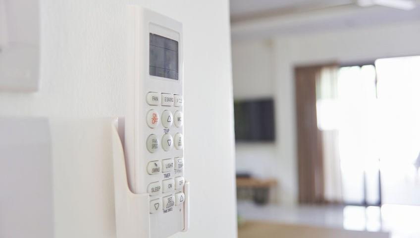 Márkás légkondik telepítéssel és karbantartással