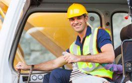 Földmunkagép kezelői képzés: tegyen szert jól jövedelmező szakmára!