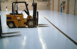 Ipari műgyanta padlók kivitelezése? Keressen minket!