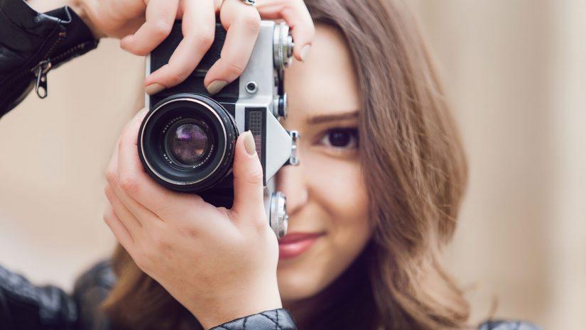 A fotózás fontos kellékei