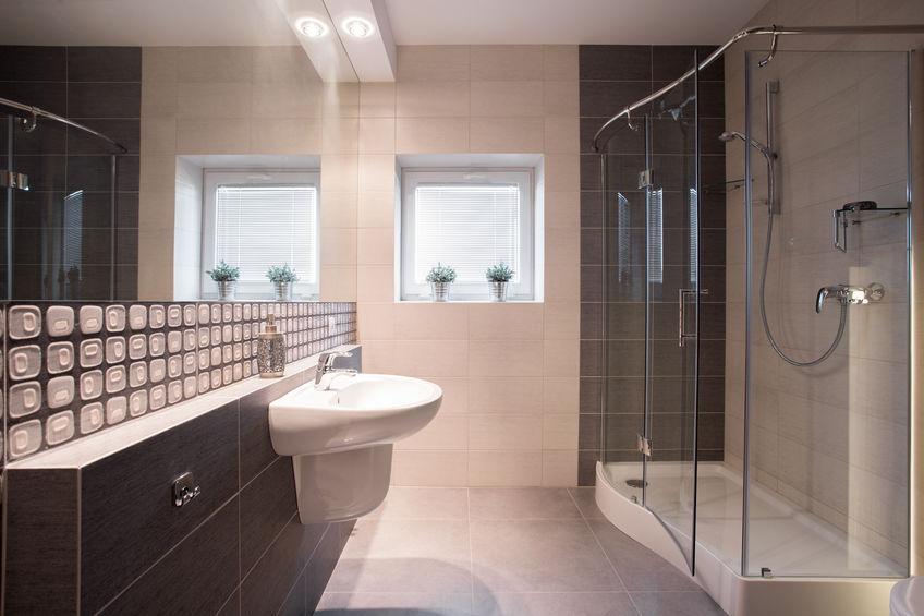 Egyedi kabin a tökéletes zuhany-élményért!