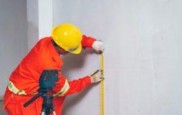 A vizes falak szigetelése vastag falak esetében is megoldott