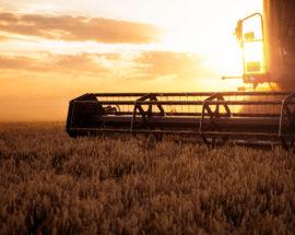 Mezőgazdasági gépek javítása profikkal
