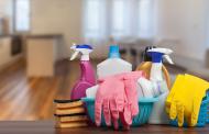 Az online tisztítószer bolt