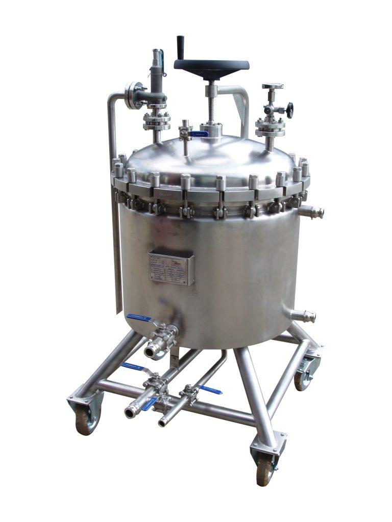 Többféle ipari területen is hasznosak a szűrő készülékek