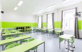 Iskolabútorok széles választékban