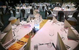 Céges rendezvények a Balatonnál