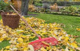 A kerti munkák eszközei
