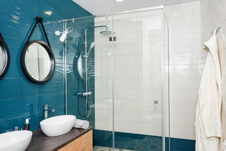 Biztonságos zuhanykabin? Készíttesse el velünk!