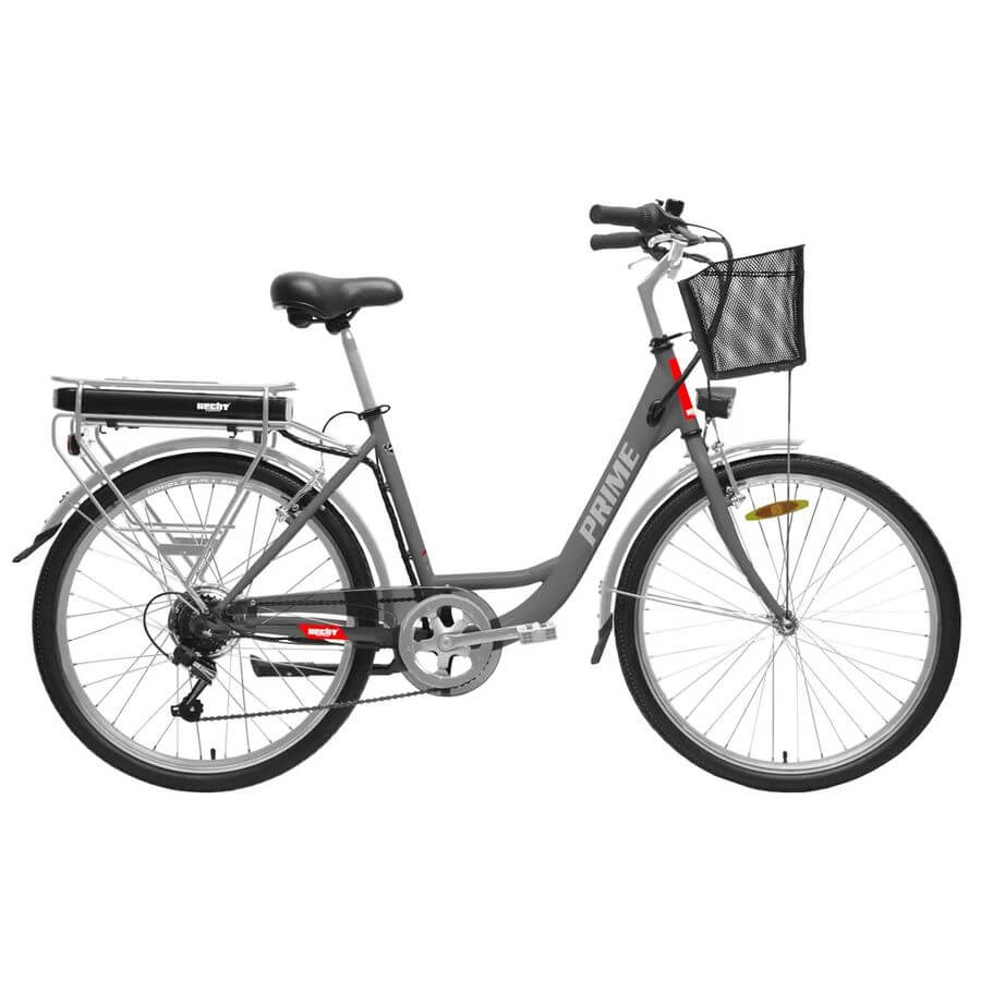 Elektromos és benzines kerékpárok széles választékban