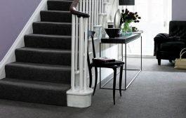 Lépcsőburkolás szőnyeggel?