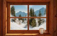 Esztétikus faablakok otthonába!
