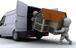 Költözés segítséggel