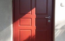 Új bejárati ajtó után kutat?