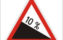Közlekedési táblák: rendeljen webáruházunkból!