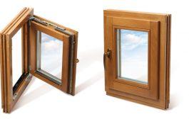 Mondjon igent a minőségi fa ablakokra!