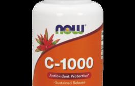 C-vitamin széles választékban