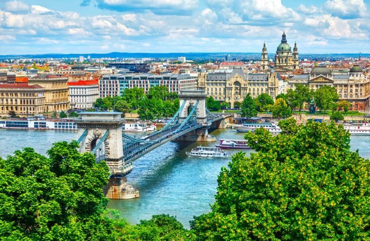 Különleges szálloda Budapesten