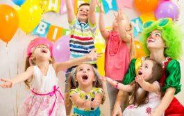 A születésnap fontossága a gyermekeknél
