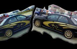 Céges autók dekorálása és taxifóliázás