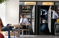 Kávéautomatát bérelne?