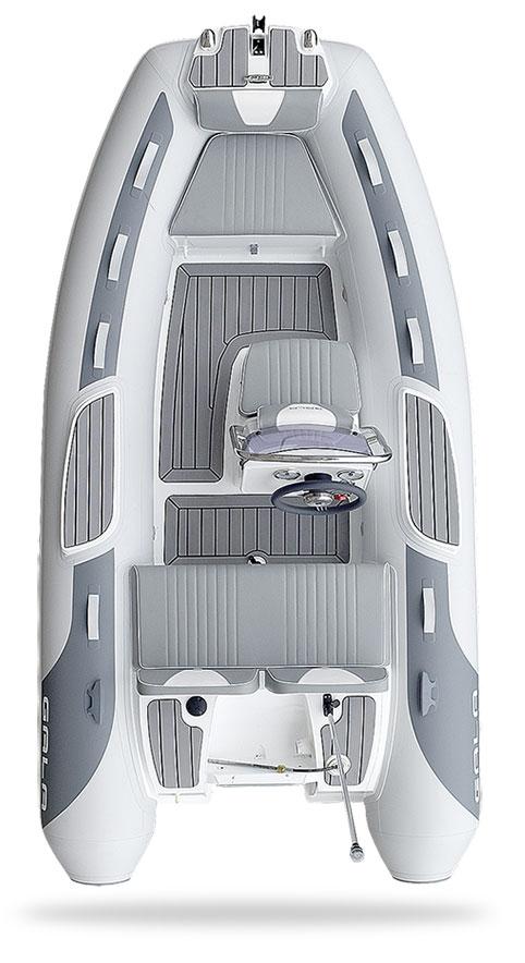 GALA felfújható csónakok, hajók: kivételes minőség!