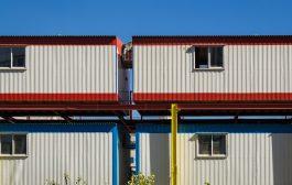 Irodakonténer gyártással mozgatható, praktikus helyiségre tehet szert