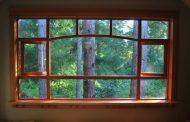 A fa nyílászárók esztétikája