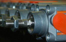 Gépgyártás, automatika és pneumatika egy cégtől!