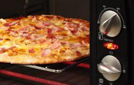 Pizzakemence használatával a nagyobb forgalomért
