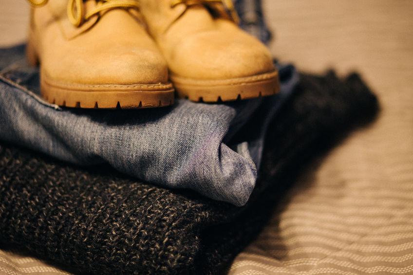 Szélálló pulóver: kényelmes munkavégzés ősszel is