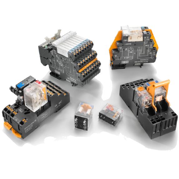 Relémodulok és szilárdtest-relék: az automatizálás megbízható eszközei