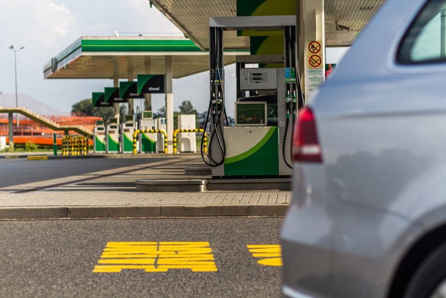 Benzinkút építés különböző célokra
