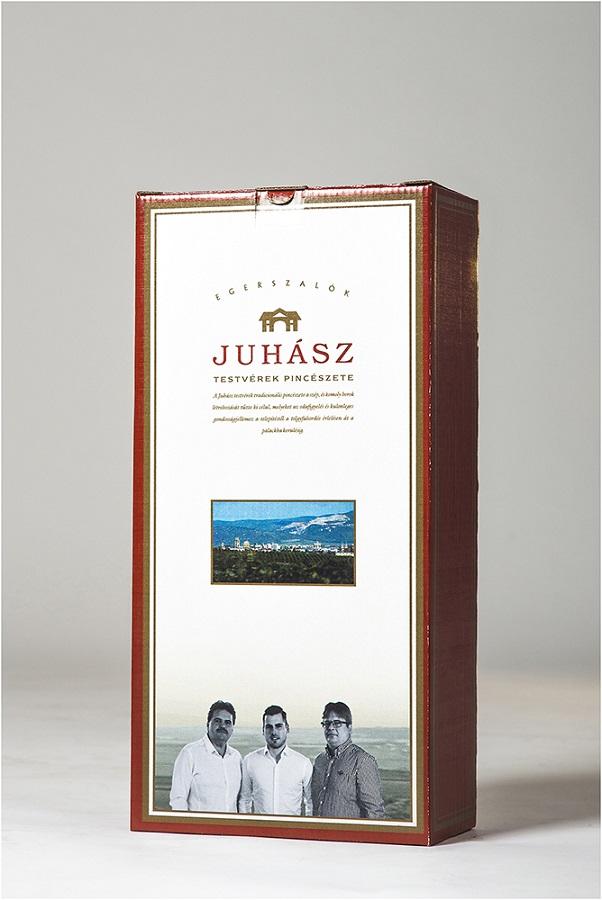 Egyedi boros dobozok a népszerűsítés szolgálatában